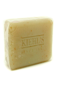 Ultimate Man Body Scrub Soap by Kiehl's for Men Soap