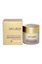 Excellence De L'Age Sublime Re-Densifying Night Cream by Decleor for Unisex - 1.69 oz Cream