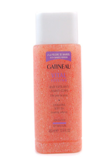 Vital Feeling Exfoliating Body Gel by Gatineau for Unisex Gel