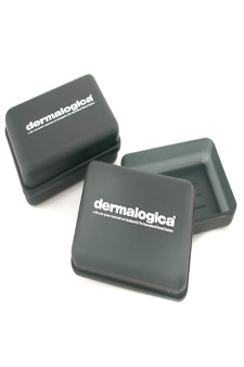 Clean Bar Travel Case Duo Pack by Dermalogica for Men - 2 Pcs Soap