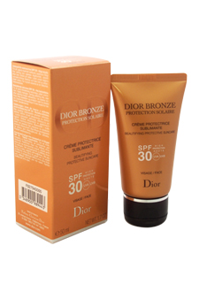 Christian Dior Dior Bronze Beautifying Protective Suncare SPF 30 For Face 1.7oz