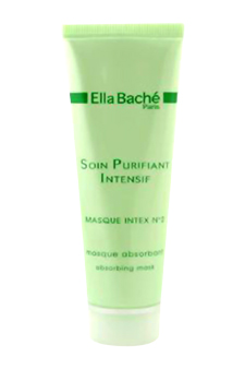 Absorbing Mask 22166 by Ella Bache for Unisex Cleanser