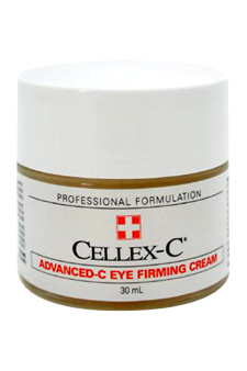 Formulations Advanced-C Eye Firming Cream by Cellex-C for Unisex Cream