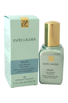 Idealist Even Skintone Illuminator by Estee Lauder for Unisex Serum