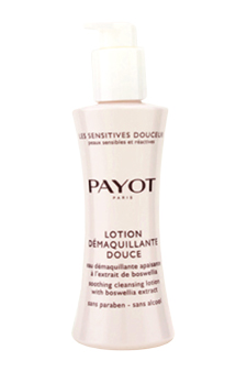 Lotion Demaquillante Douce Soothing Cleansing Lotion by Payot for Unisex Cleanser