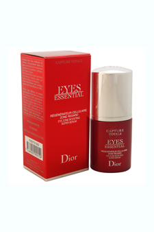 Christian Dior Capture Totale Eyes Essential Eye Zone Boosting Super Serum 0.5oz