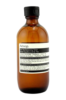 B & Tea Balancing Toner by Aesop for Unisex Cleanser