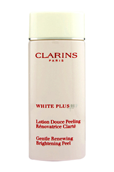 White Plus HP Gentle Renewing Brightening Peel by Clarins for Unisex Cleanser