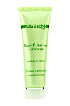 Equalizing Mask (For Combination to Oily Skin) by Ella Bache for Unisex Cleanser