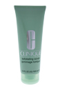 Exfoliating Scrub by Clinique for Unisex - 3.3 oz Exfoliating Scrub