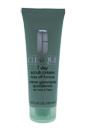 7 Day Scrub Cream Rinse Off Formula by Clinique for Unisex - 3.4 oz Scrub Cream