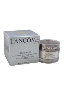 Renergie Cream by Lancome for Unisex - 1.7 oz Cream