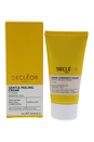 Aroma Cleanse Exfoliating Cream by Decleor for Unisex - 1.69 oz Cream