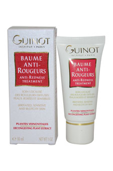 Anti-Redness Treatment by Guinot for Unisex - 1 oz Treatment