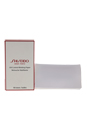 Pureness Oil-Control Blotting Paper by Shiseido for Unisex - 100 sheets Blotting Paper