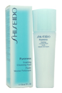 Pureness Foaming Cleansing Fluid by Shiseido for Unisex - 5 oz Foam Cleanser