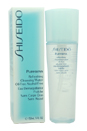 Pureness Refreshing Cleansing Water Oil-Free by Shiseido for Unisex - 5 oz Cleansing Water