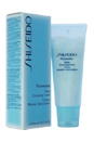 Pureness Deep Cleansing Foam by Shiseido for Unisex - 3.6 oz Cleansing Foam