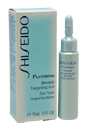 Pureness Blemish Targeting Gel by Shiseido for Unisex - 0.5 oz Targeting Gel