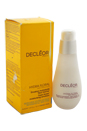 Hydra Floral Anti-Pollution Fresh Flower Moisturising Emulsion by Decleor for Unisex - 1.69 oz Moisturizer