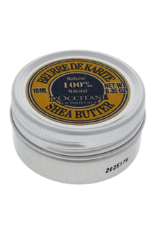 100% Pure Shea Butter by L'Occitane for Unisex - 0.26 oz Body Care