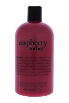 Raspberry Sorbet Shampoo, Bath & Shower Gel by Philosophy for Unisex - 16 oz Shower Gel