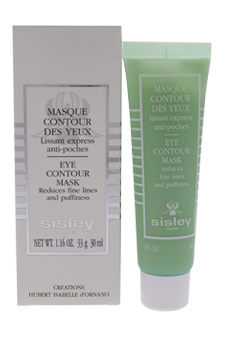 Eye Contour Mask by Sisley for Unisex - 1 oz Eye Care