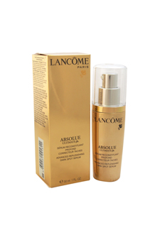 Absolue Ultimate Bx Serum by Lancome for Unisex Night Serum