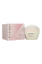 Replenishing Body Cream by Shiseido for Unisex - 7.2 oz Cream
