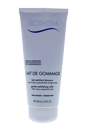 Gentle Exfoliating Milk by Biotherm for Unisex - 6.76 oz Cleanser