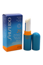 Sun Protection Lip Treatment N SPF 20 by Shiseido for Unisex - 4 g SPF Makeup