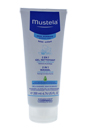 Dermo Cleansing Gel For Hair And Body by Mustela for Kids - 6.76 oz Cleansing Gel