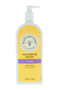 Baby Nourishing Lotion Calming by Burt's Bees for Kids - 12 oz Lotion