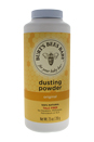Baby Bee Dusting Powder Original by Burt's Bees for Kids - 7.5 oz Powder