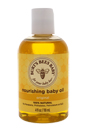 Baby Bee Nourishing Baby Oil by Burt's Bees for Kids - 4 oz Oil