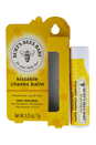 Baby Bee Kissable Cheeks Balm by Burt's Bees for Kids - 0.25 oz Balm