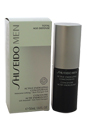 Active Energizing Concentrate Instant Firming & Intensive Lifting Cream by Shiseido for Men - 1.6 oz Cream