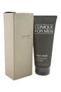 Clinique For Men Face Wash by Clinique for Men - 6.7 oz Cleanser