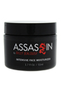 Assassin Intensive Face Moisturizer by Billy Jealousy for Men - 1.7 oz Moisturizer