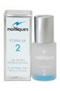 Nailtiques Nail Protein Formula 2 by Nailtiques for Unisex - 0.5 oz Treatment