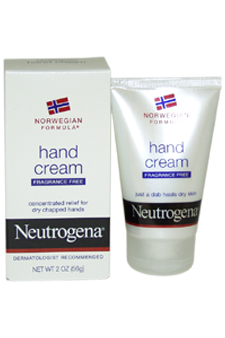 Hand Cream Fragrance Free Neutrogena, SIZE 2 oz Cream for Unisex at Sears.com