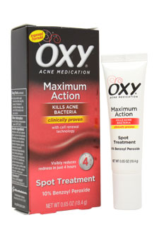 Spot Treatment Maximum Vanishing for Unisex - 0.65 oz Treatment