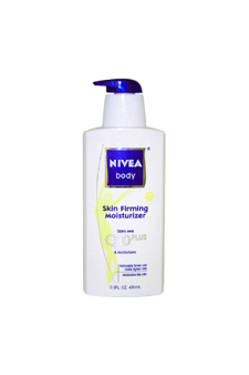 Skin Firming Moisturizer Q10 Plus by Nivea for Unisex Moisturizer