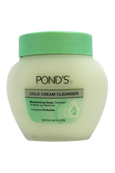 Cold Cream The Cool Classic by Pond's for Unisex - 9.5 oz Cream