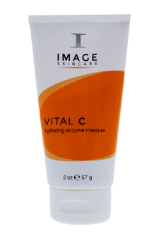Vital C Hydrating Enzyme Masque by Image for Unisex - 2 oz Masque
