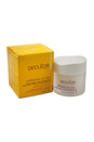 Experience De L'Age Light Cream Wrinkle Firmness Radiance by Decleor for Unisex - 1.69 oz Cream