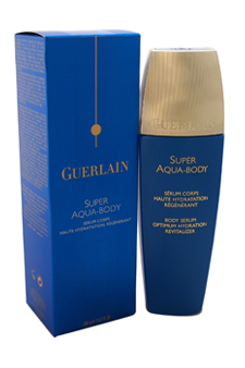 Super Aqua-Serum Body Optimum Hydration Revitalizer/Desert Rose Flower Complex at Perfume WorldWide