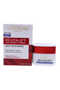 Revitalift Anti-Wrinkle & Firming Moisturizer by L'Oreal Paris for Unisex - 1.7 oz Night Cream