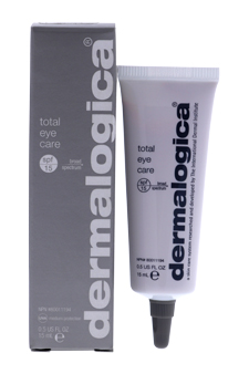 Total Eye Care for Unisex - 0.5 oz Eye Care