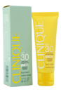 Face Cream SPF 30 with SolarSmart by Clinique for Unisex - 1.7 oz Cream